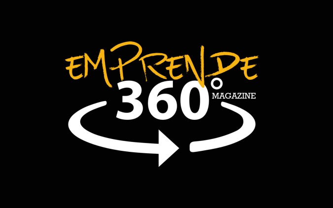Logo 360 Magazine